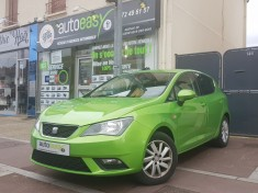 SEAT IBIZA 1.2 TDI 75 Techlight 5p 1ère main