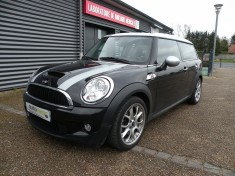 MINI MINI CLUBMAN COOPER S 175 CHILI HOT SPICE