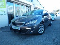 PEUGEOT 308 SW 1.6 HDI 120 CV BUSINESS