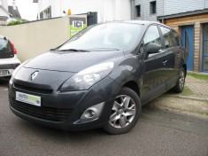 RENAULT GRAND SCENIC 1.5 dCi 110 Authentique 7 pl