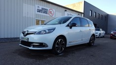 RENAULT GRAND SCENIC 1.6 DCI 130 CH BOSE GPS 7 PL