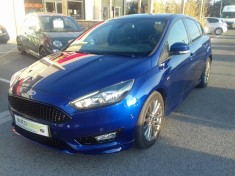 FORD FOCUS 3 III 2.0 TDCi 150 Ch ST Line 5 Portes