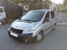 PEUGEOT EXPERT 2.0 HDI 130 CH 6 PLACES