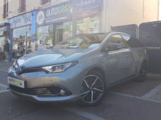 TOYOTA AURIS touring HSD 136h Collection