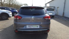 RENAULT CLIO 0.9 TCE 90 LIMITED  GPS 28000 KM