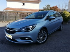 OPEL ASTRA TOURER 1.6 CDTI 160 CH INNOVATION CUIR