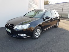 CITROEN C5 Tourer 1.6 HDi FAP 115 cv BUSINESS