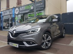 RENAULT SCENIC 1.2 TCe 130 ch energy Intens