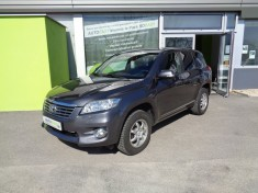 TOYOTA RAV4 III 150 D-4D FAP BV6 4WD LIMITED TO