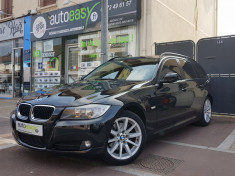 BMW SERIE 3 touring 318 d 143 ch Confort