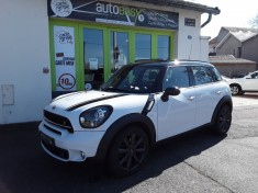 MINI MINI COUNTRYMAN COOPER S 1.6 I TURBO 190
