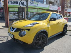 NISSAN JUKE 1.5 DCI 2WD 110 S&S CONNECT ED. 2015