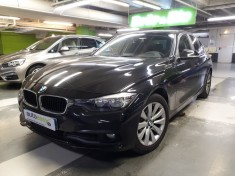 BMW SERIE 3 316 2.0 D 116 LOUNGE 29500 KMS