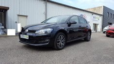 VOLKSWAGEN GOLF 2.0 TDI 150 CH ALL STAR GPS