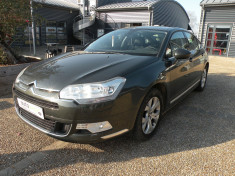 CITROEN C5 II 2.0 HDI 136 Exclusive