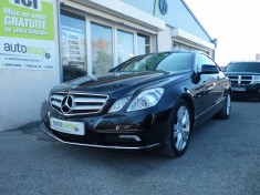 MERCEDES CLASSE E COUPE 350 CDI EXECUTIVE