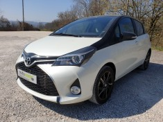 TOYOTA YARIS 1.3 VVT-i 100 Collection 5p