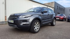 LAND ROVER RANGE ROVER EVOQUE 2.2 TD4 150 CH PURE