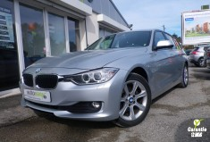 BMW SERIE 3 320 DA 2.0 184 Business TOURING BVA8