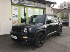 JEEP Renegade 1.6 2WD 110 CV BROOKLIN EDITION