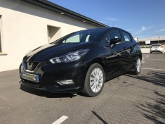 NISSAN MICRA 1.5 dCi 90 Acenta Apple Carplay
