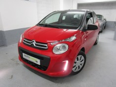 CITROEN C1 1.0 VTI 72 FEEL 5Portes 2019 800Kms