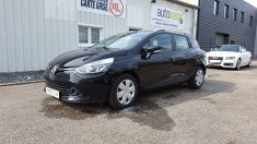 RENAULT CLIO 1.5 Dci 90 Estate Expression GPS