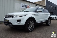 LAND ROVER RANGE ROVER EVOQUE COUPE 2.2 SD4 190 CH