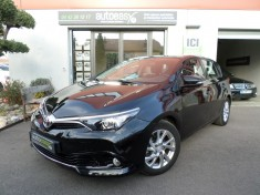 TOYOTA AURIS 1.6 D4D 112 DESIGN 1e main