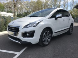 PEUGEOT 3008 2.0 BlueHDi 150 Business Pack 52000km