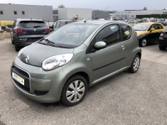 CITROEN C1 ATTRACTION 1.0 i 68 CH