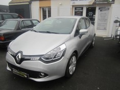 RENAULT CLIO 1.5 DCI 75 CH ENERGY BUSINESS ECO2