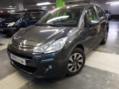 CITROEN C3 1.4 HDI 70 CONFORT 5 PLACES