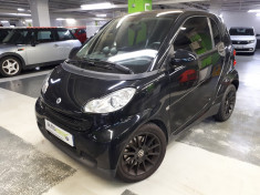 SMART FORTWO 1.0 71 MHD PASSION 69300 KMS