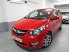 OPEL Karl 1.0 75 ch COSMO 01.2017 1°Main 25260kms