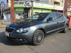 SKODA SUPERB 2.0 TDI DSG6 DPF 170 LAURIN & CLEMENT