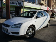 FORD FOCUS II HATCHBACK 1.8 TDCI 115 2006