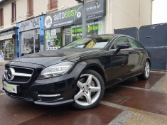 MERCEDES CLASSE CLS 350 CDI 265 4Matic AMG line