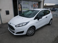 FORD FIESTA  1.5 TDCi 75 cv GPS Commercial 2 PLACE