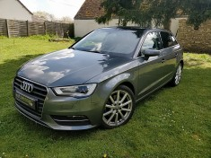 AUDI A3 Sportback 1.8 TFSI 180 Ambition Luxe
