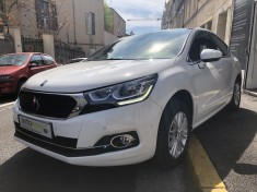 CITROEN DS4 1.2 130 cv pure tech be chic