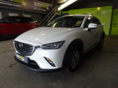 MAZDA CX-3 2.0  120 BVA SELECTION