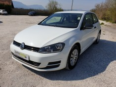 VOLKSWAGEN GOLF 1.6 TDI 105 Trendline Bluemotion