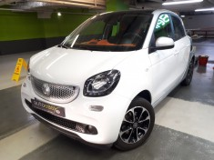 SMART FORFOUR 1.0 i 71 S/S PASSION 38200 KMS
