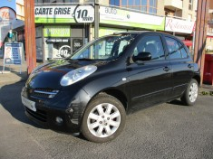 NISSAN MICRA PHASE II 1.4 ACENTA 88 5P 2005