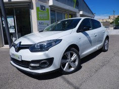 RENAULT MEGANE 1.2 TCe S&S eco2 115 LIMITED