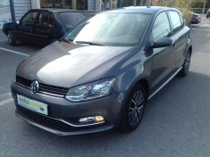 VOLKSWAGEN POLO 1.2 TSi 90 Ch MATCH 5 Ptes 1°Main