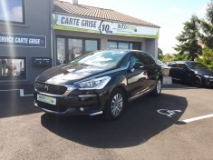 DS DS5 1.6 HDI 120 CH S&S CHIC 9500 KM 1°MAIN