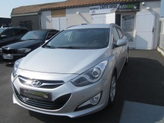 HYUNDAI I40 SW 1.7 CRDI 115 CH PACK BUSINESS BLUE