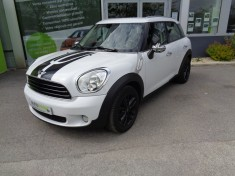 MINI MINI COUNTRYMAN ONE 1.6 D 90 CV PACK CHILI